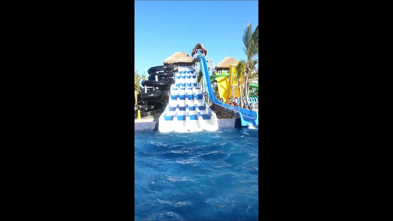 Punta Cana Water Park Hotel