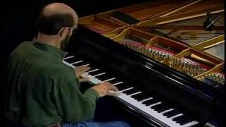 Johann Pachelbel Canon Piano (George Winston)