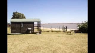 Zandfontein Visvang