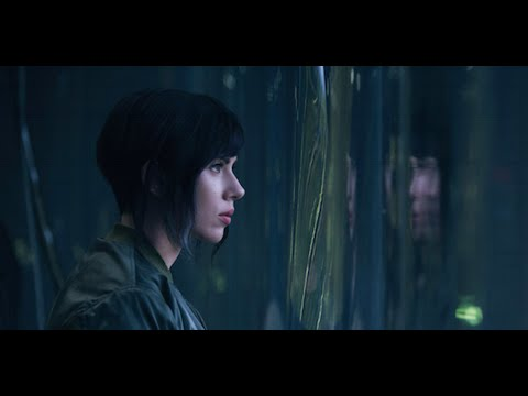 "Scarlett Johansson ""Whitewashing"" Casting for Ghost in the Shell - #CUPodcast"