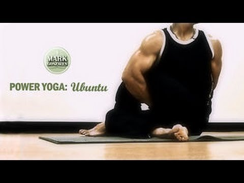Power Yoga: Ubuntu (30-min preview) Image 1
