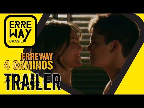 Erreway 4 Caminos - Trailer (HD) (CC)
