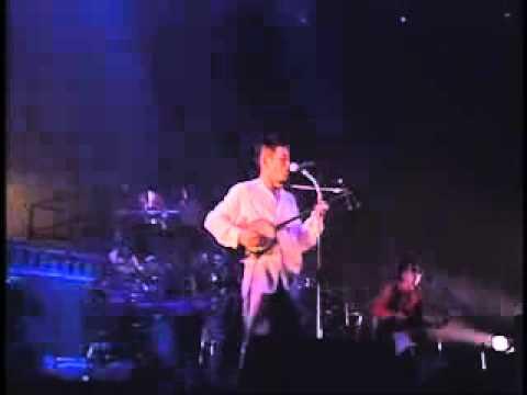 島唄 Shima uta [THE BOOM].flv