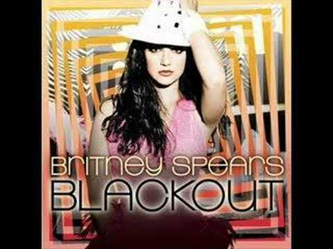 Britney Spears - Stupid Things