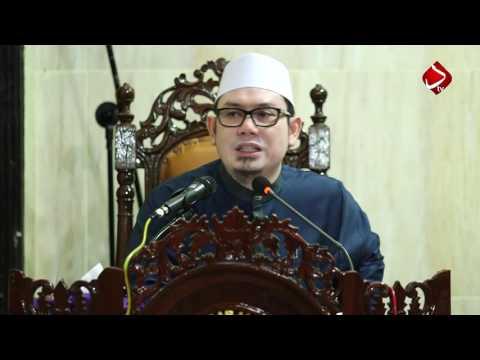 Solusi Problematika Rumah Tangga #3 - Ustadz Ahmad Zainuddin Al-Banjary