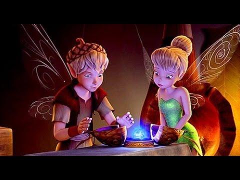 Tinker Bell O Segredo das Fadas 2012 dvdrip dublado assistir completo dublado portugues