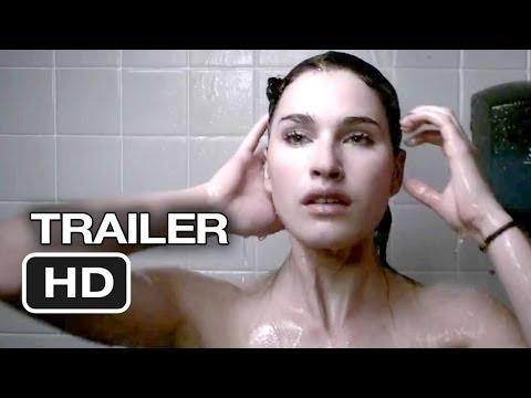 """Shadow People (II) (2013)  """"The Door"""" (original title) – Movie Trailer"""
