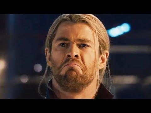 THOR RAGNAROK Gag Reel - Bloopers & Outtakes (2017) Marvel Movie HD