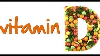 Витамин Д. Сколько его нужно принимать в день