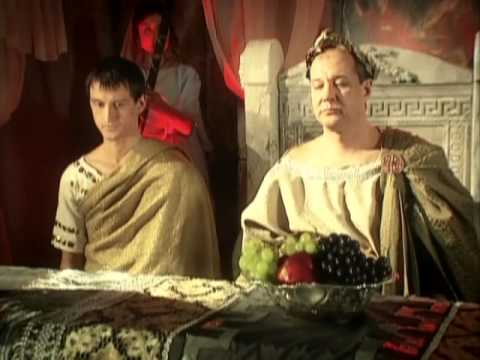 Калигула: нездоровая страсть императора - В поисках истины Music Videos