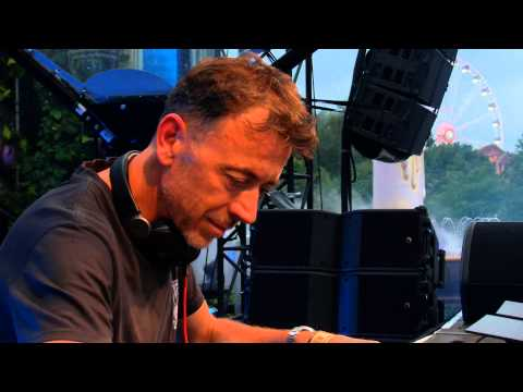 Tomorrowland 2014 | Benny Benassi video