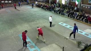 Brb Ivrea-La Perosina, Coppa Europa Club - Volo