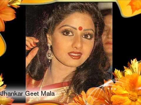 Udit Narayan - Sheesha Chahe Toot Bhi Jaye - Jhankar Geet Mala...