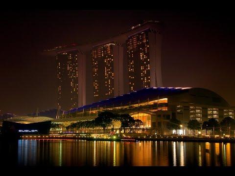 Marina Bay Sands | Sands Suite | September 2015