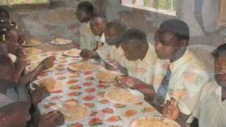 Living Hope Haiti Partners With Feed My Starving Children