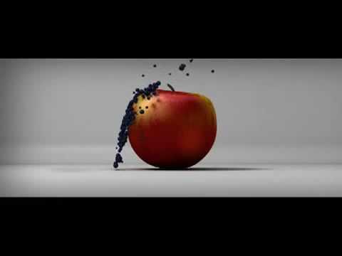 Apple Hits Back