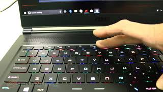 MSI GS65 Stealth Full Review w/ Benchmarks