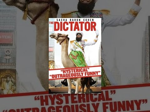 The Dictator video