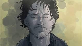 Sind Me To Sleep - NBC hannibal (semi realistic ANIMATION)