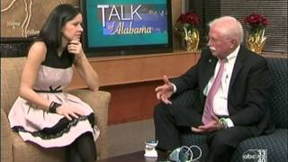 Dr. Sanderson Discusses Sleep Apnea