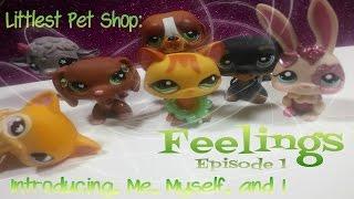 Baixar Littlest Pet Shop: Feelings [Episode #1:]