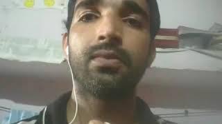 Music masti by santosh jha pathar ke sanam