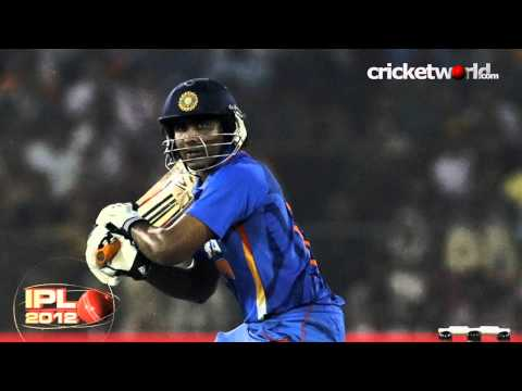 Cricket Video - Chennai Win IPL 2012 Last Ball Thriller Over Bangalore - Cricket World TV