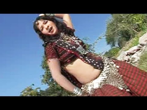 New Rajasthani Hot Holi Dance Video Song 2014 - Fagan Mein Chang Bajau By Raju Rawal video