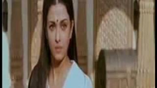 love fight of jodha and akbar Hrithik Roshan and Aishwarya.mp4