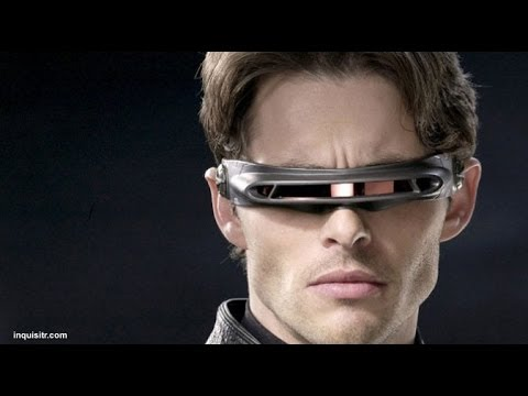 AMC Movie Talk - Cyclops Returns For X-MEN DAYS OF FUTURE PAST? Golden Globe Results