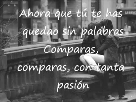 Ivete Sangalo e Alejandro Sanz No Me Compares (Letra)