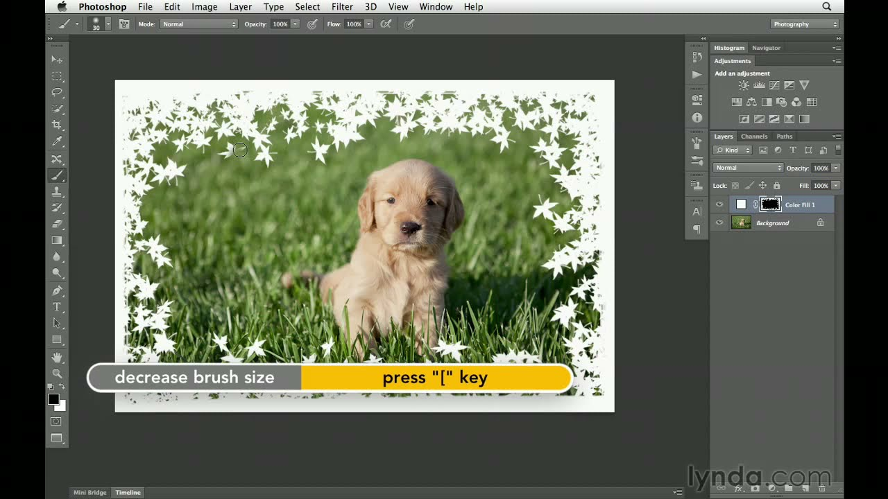 Frost Photoshop Tutorial Photoshop Cs6 Tutorial How to