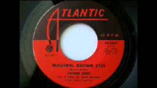 Watch Solomon Burke Beautiful Brown Eyes video