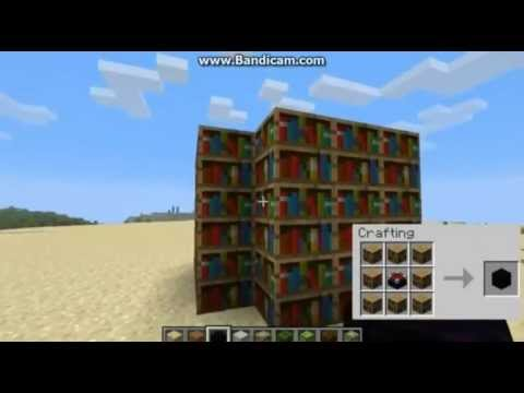 #Minecraft 1.5.2 Instant Massive Structures Mod Review / Showcase