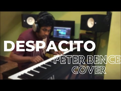DESPACITO - Peter Bence Version Cover