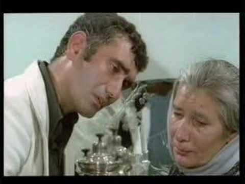 Film İzle - Umutsuzlar - Türk Filmi