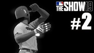 RELIVING THE COOLEST MOMENT IN BASEBALL HISTORY! | MLB The Show 19 | Moments #2