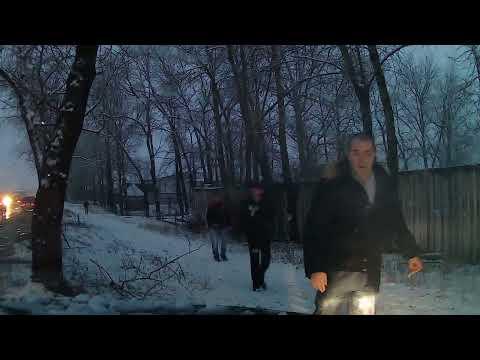 ДТП г.Соликамск 15.11.2013г. у Дорожного