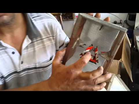 Eşek arısı tuzağı, yaban arısı tuzağı yaban arı yakalama kapanı 25TL