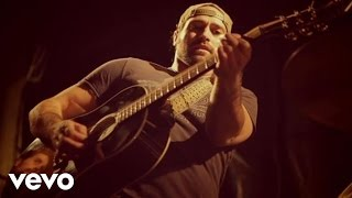 Josh Thompson Blame It On Waylon