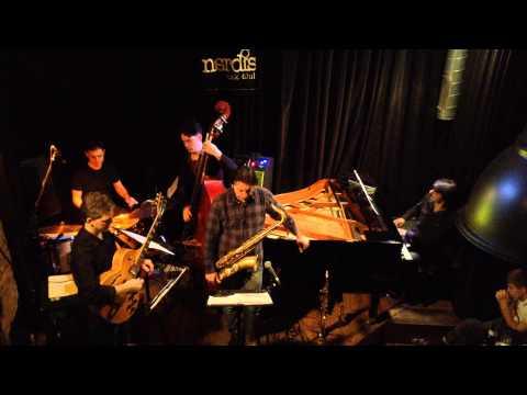 Tamer Temel Quintet - Ruby My Dear
