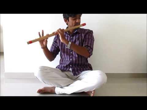 Krishna Theme (Mahabharat)