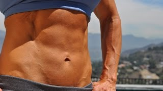 Brutal TABATA: for Abs & Core: TABATA Style HIIT Workout