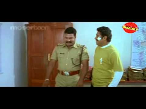 Kabadi Kabadi Malayalam Movie Comedy Scene Kalabhavan Mani Suraaj video