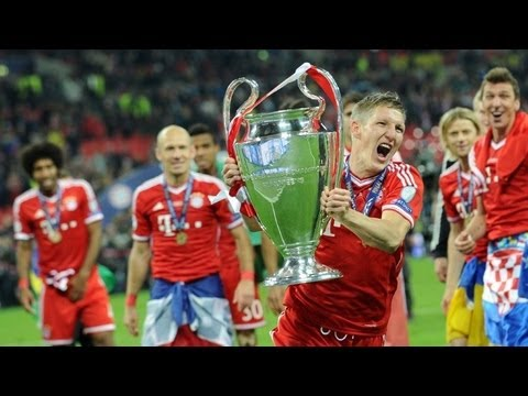 Fußballer des Jahres: Schweinsteiger, König der Triple-Bayern