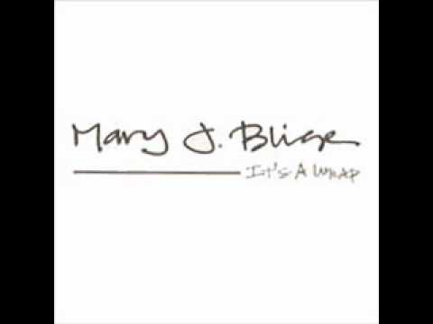 Mary J. Blige - It's A Wrap (The Firm's Phone Tap Mashup)