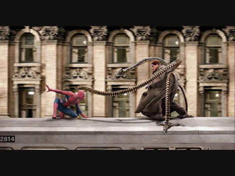 Spiderman 2 Vindicated video