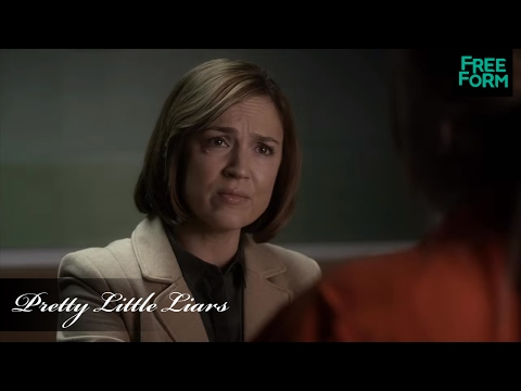 Pretty Little Liars Spring Finale - 5x25 Official Preview   Tuesday at 8/7c on ABC Family!