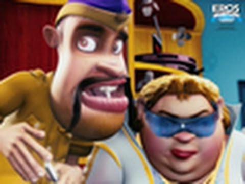 Toonpur Ka Superrhero - (Dialogue Promo)