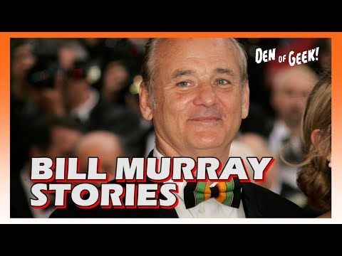SXSW 2018 - Bill Murray Stories || Tommy Avallone, Derrick Kunzer, And Max Paolucci Interview